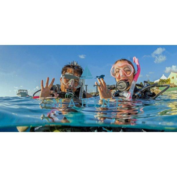 Open water kursus  1 November Greve - Mosede Havn