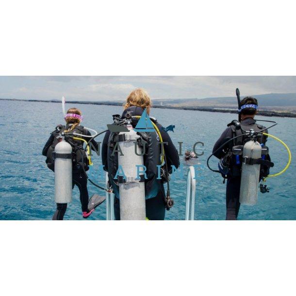 Dykkerinstruktør