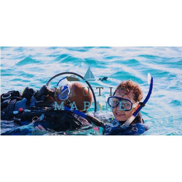 Rescue Diver 23 Oktober Greve - Mosede Havn